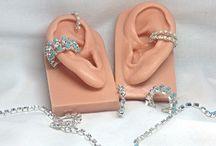 EarCuff Rings