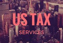US tax service