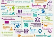 Creatividad e infografías