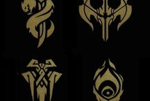 Symbols Inspirations