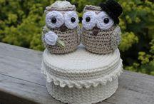 Haken trouwen