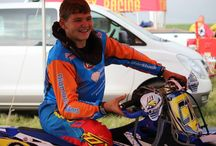 Andre Basson / Enduro dirtbike racer. Previously racing off road.Training hard to become a world leader in the sport