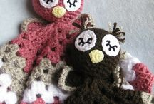 Crochet.Baby / by Beatrix Lourens Snyman