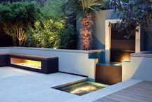 jardines modernos / by cristina bertaina