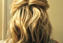 Do my hair up