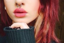 Piercings inspiration
