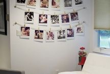 Decoracion pared