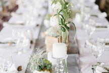 WeddingTableIdeas
