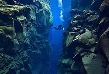 Adventutes / Diving and everything i want to try