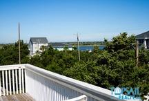 Interior Vacation Rental Homes