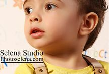 Selenaphotostudio / اتلیه عکاسی سلنا تخصصی کودک نوزاد بارداری