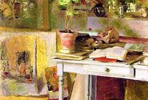 Arte - Pós-impressionismo
