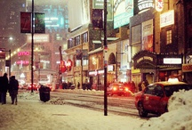 Toronto- My City