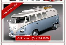 Van Insurance / The only exclusively online Insurance Broker from Ireland. Offering  Cheap Van Insurance Quotes Online.   Get a Quote today by using our onlie forms at https://www.quotedevil.ie/Commercial-vehicle-Insurance.php or by calling 01 2541300!