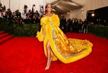 "Met Ball 2015 / The best red carpet looks from ""China: Through the Looking Glass"" / by Style.com"