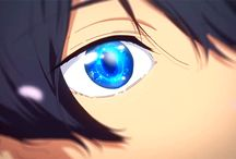 Hot anime boy