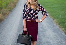 Jewel tone outfit ideas