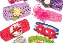 """Crochet Wearable Ideas / Many of these patterns say, Free, but are Not Free.  That's why I titled this board, """"Crochet Ideas."""""""