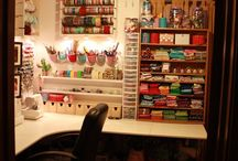 Salas de costura