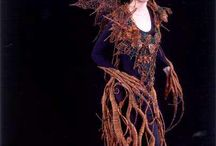 wearable arts NZ