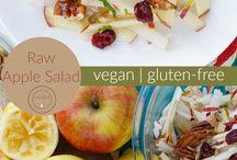 Plant-Based Salads