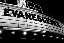 Evanescence  / by David Sternberg