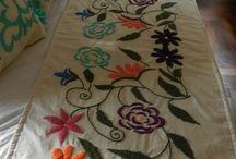 tejido mexicano