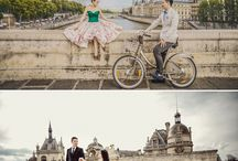 Prewedding Ideas