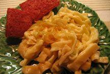 Favorite Mennonite recipes! / by Karyn McNulty