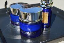 Skincare - lux