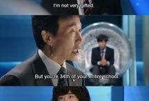 K-Drama fun