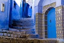 { Morocco }