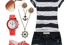 Fashion ideas / Fashion