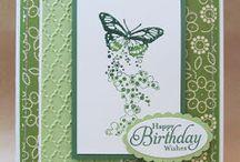 ladies birthday cards.