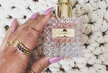 Lovely Perfume