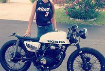 Moto <3