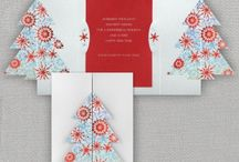 Holiday Cards / Holiday Cards, Happy New Year, Seasons Greetings