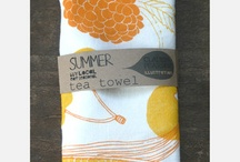 Packaging for Textile Products