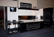 Kitchens / Kitchens