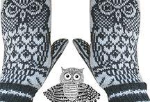 sukat ja lapaset