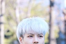 Jackson Wang / The fucking sexiest chinese guy in the world