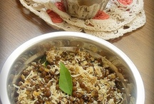 Tamil recipes from Creative Saga / Traditional recipes especially from the state of Tamilnadu,India!!