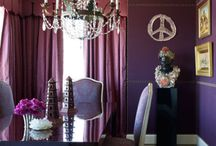 lovely DECORATING IDEAS! / by la TaDa! vintage boutique & creative studio