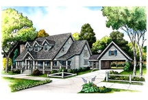 House Plans  / by Linsey Williams