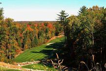 Heatherhurst Crag Golf Course