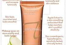 Jane iredale make up / Minerals make up available at sands