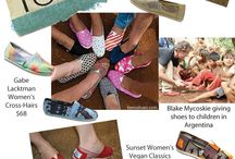 Toms Shoes Styles / Buy a pair of Toms Shoe and you will HELP one KID in need.If the price is not that high,why not buy and help more people?Share it and let more people know...God bless you!
