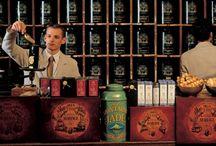 Best tea shop