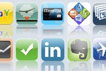 Mobile Apps We Love / by RingCentral