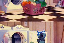 Stitch <3 / by Carly Vilardi